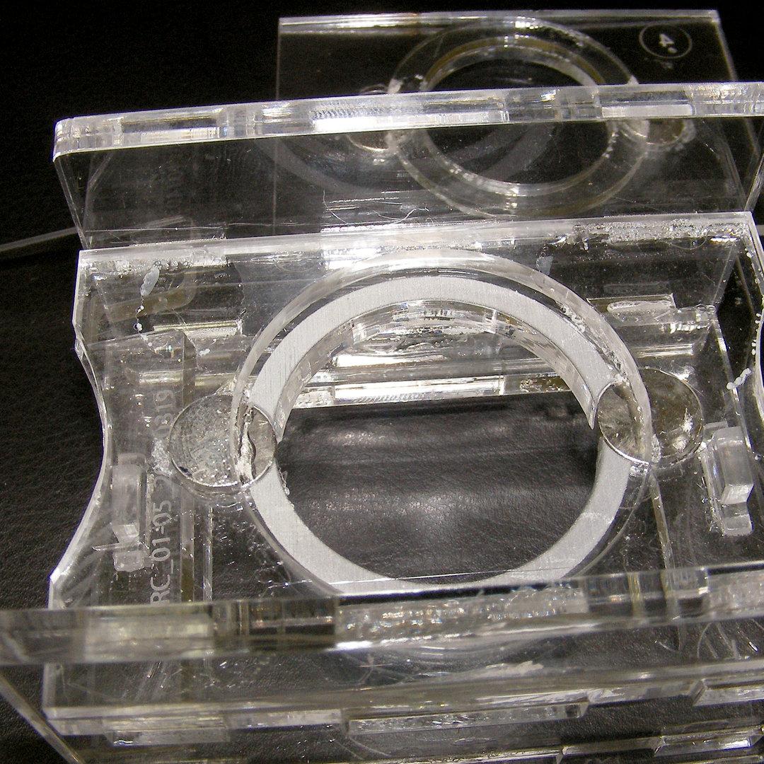 Capsulador v1 01 sistema magn tico for Sistema anticalcare magnetico